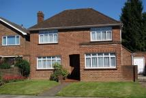 3 bedroom Detached house for sale in Church Close...