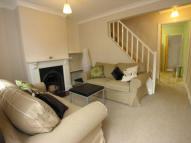 Cannon Street Terraced house to rent