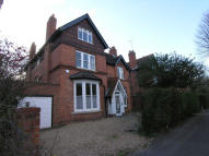 6 bed Detached property in Alexandra Road, Reading...
