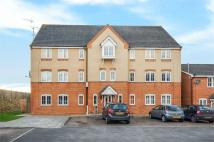 Flat for sale in Battalion Way, Thatcham...