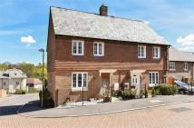 2 bed semi detached house in Payne Close, Crowborough...