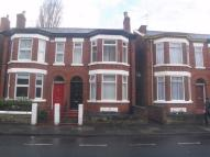 2 bed semi detached house in Kennerley Road...