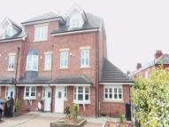 4 bedroom Town House to rent in Millers Row...