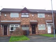 Terraced property to rent in Markham Close, Hyde...