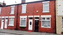 Terraced home to rent in Sandown Road...