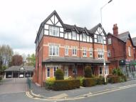 Apartment to rent in Tudor Court, Bramhall...