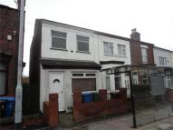 End of Terrace home in Stockport Road West...