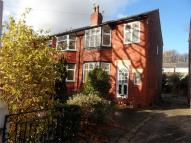 semi detached home to rent in Nangreave Road, Offerton...