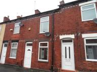 Terraced house to rent in Cheviot Close...