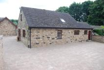 3 bedroom Barn Conversion in The Byre...