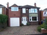 4 bed Detached home for sale in Ainsdale Road ...