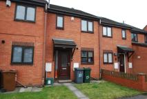 Terraced home in West Street, Royston S71