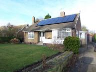 Detached Bungalow for sale in Burton Road...