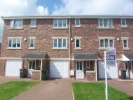 Town House for sale in Noble Street, Hoyland