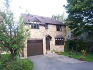 4 bed Detached property for sale in Bowden Grove...