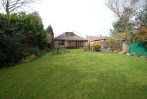 3 bed Detached Bungalow for sale in High View Close...