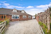 semi detached property in Lilian Crescent, Hutton...