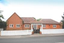 Bungalow to rent in Great Warley Street...