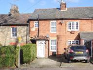 2 bed Cottage in Crescent Road, Brentwood...