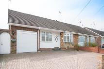 Semi-Detached Bungalow in Arnolds Close, Brentwood...