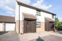 2 bedroom semi detached house to rent in The Finchingfields...