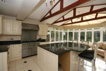 6 bedroom Detached house to rent in Ridgeway, Hutton...