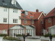 3 bed Apartment to rent in Hart Street, Shenfield...
