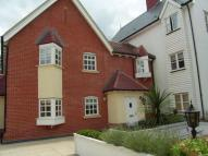 1 bed Apartment in Chatham Way, Brentwood,