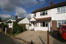 3 bed End of Terrace property in King Georges Road...