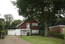 4 bedroom Detached property in Shenfield Place...