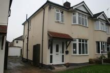 3 bed semi detached home to rent in Rayleigh Road, Hutton