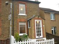 2 bed Cottage in Weald Road, Brentwood
