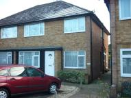 Maisonette to rent in WASH ROAD, Brentwood...