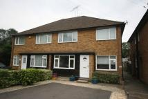 2 bed Ground Maisonette in WASH ROAD, Brentwood...