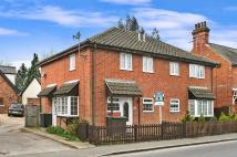 2 bedroom Cluster House to rent in ONGAR ROAD, Brentwood...