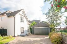 Detached property to rent in High Road, CM16