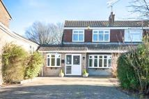 4 bed semi detached property to rent in Magnolia Way, Brentwood...