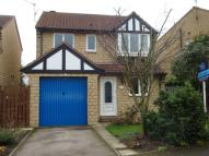 Detached house for sale in St Leonards Croft...