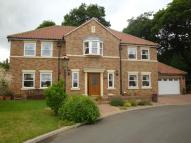 4 bed Detached home for sale in Racecourse Close...