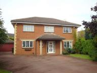 Detached house in Pinchfield Court...