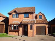 4 bed Detached home in Warren Hill, Kimberworth...