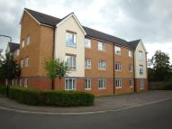2 bed Flat to rent in Companions Close...