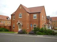 4 bedroom Detached property in Countryside Way...