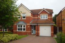 Detached property in Waterside Drive...