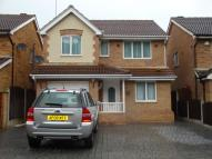 Detached property for sale in Grange Farm Close...