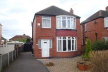 Detached home in East Bawtry Road...