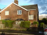 3 bed semi detached house in Far Lane, East Dene...