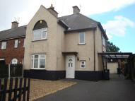Terraced home for sale in Alpha Road, East Dene...
