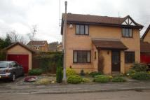 3 bed Detached house for sale in Meadowcroft Close...
