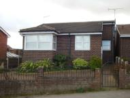 Bungalow in Dale Hill Road, Maltby...